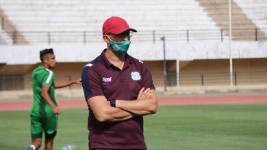 صورة الجناني.. فريق اولمبيك الدشيرة أتبث أن مكانته في القسم الأول من البطولة الإحترافية