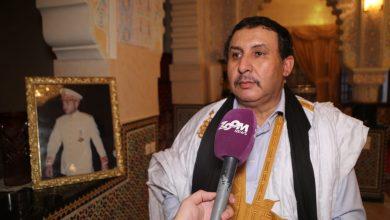صورة طانطان.. رجل الأعمال عبد الله أوبركى يقود لائحة الأحرار في انتخابات أعضاء غرفة التجارة والصناعة والخدمات صنف الصناعة