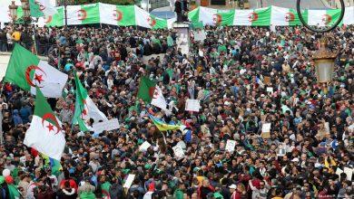 """صورة الجزائر.. 12 من معتقلي الرأي يخوضون إضرابا عن الطعام للتنديد ب""""سجنهم ظلما"""""""