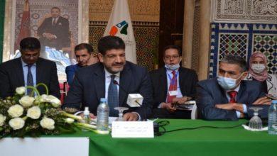 صورة مجلس جهة الدار البيضاء سطات يرصد 270 مليون درهم لتعزيز وتقوية البنيات التحتية