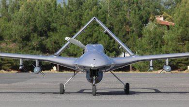 """صورة أفريكا أنتلجنس: المغرب يخصص 65 مليون دولار لشراء 13 طائرة """"درون"""" عسكرية من تركيا"""