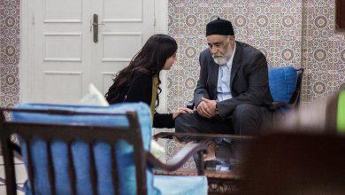 صورة بعد زواج بناته المختار سلمات سيعيش اياما صعبة في جزئه الثاني!!