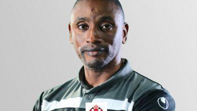صورة تعيين السينغالي ديمبا مبايي مدربا جديدا للفتح الرياضي