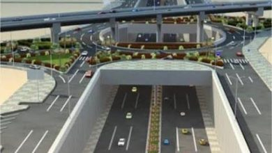 صورة أكادير.. تدارس تقوية البنيات التحتية وتحسين انسيابية التنقلات بالمدينة