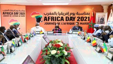 صورة إفريقيا بعد كوفيد.. السيدة بوشارب تؤكد على ضرورة تعزيز تعاون مبتكر