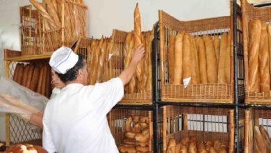 صورة انتعاش مبيعات المخابز في شهر رمضان
