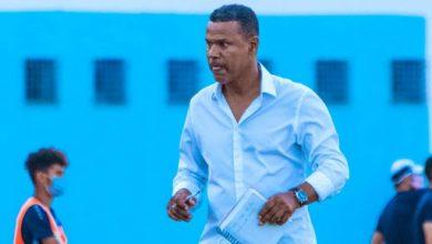 صورة مدرب الرجاء الرياضي لسعد الشابي يقدم حصيلة عمله