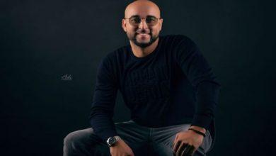 """صورة الفنان أمين سلطان يصدر """"close"""" بإيقاعات تراثية مغربية"""