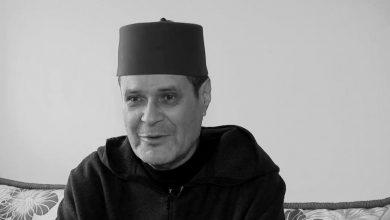 صورة وفاة الفنان عبد المنعم الجامعي بعد معاناة مع المرض