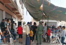 صورة سلطات تارودانت تمنع تنظيم مهرجان بوجلود بسبب تفشي وباء كورونا