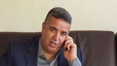 """صورة كلميم.. استقالة عبد الوهاب بلفقيه من حزب الوردة و الوجهة """"الأحرار"""" أو """"البام"""""""