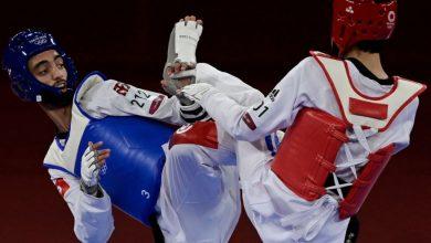 صورة التونسي محمد الجندوبي يهدي العرب أولى ميدالياتهم في طوكيو