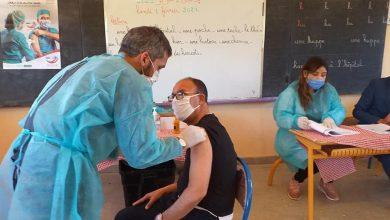 صورة أكادير.. افتتاح أربعة مراكز صحية للتلقيح دفعة واحدة