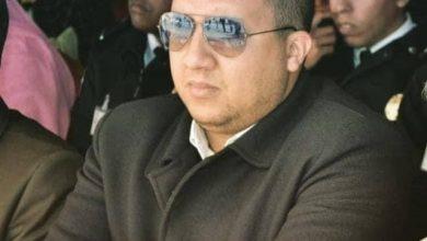 صورة تعيين العميد الشرطة الممتاز بن جويد رئيسا للشرطة القضائية بسطات قادما من طانطان