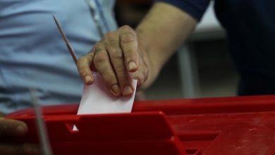 صورة طانطان.. انطلاق عملية التصويت لانتخاب أعضاء الغرف المهنية في أجواء جيدة