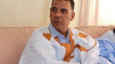 صورة نافع الوعبان يظفر برئاسة مجلس جماعة الوطية