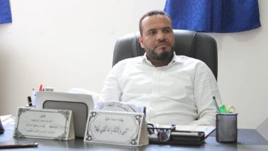 """صورة إنتخاب """" حسن بركوز """" رئيسا جهويا للجمعية الوطنية لأطر التعليم الخاص بأكادير"""