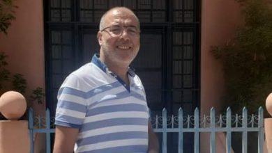 صورة انتخاب التجمعي مولاي محمد المسعودي رئيسا لجماعة الدراركة