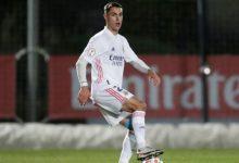 صورة المغرب التطواني يتعاقد مع لاعب ريال مدريد
