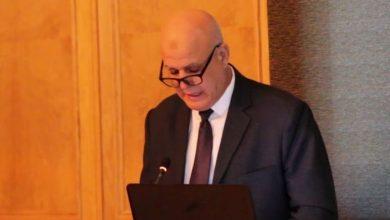 صورة انتخاب التجمعي محمد عزاوي رئيسا لجماعة وجدة