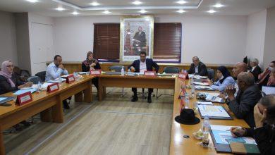 صورة كريم أشنكلي يترأس الاجتماع الثاني لمكتب مجلس جهة سوس ماسة