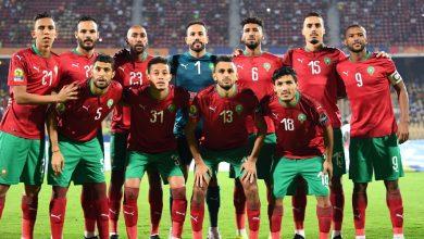 صورة المنتخب الرديف يواجه البحرين